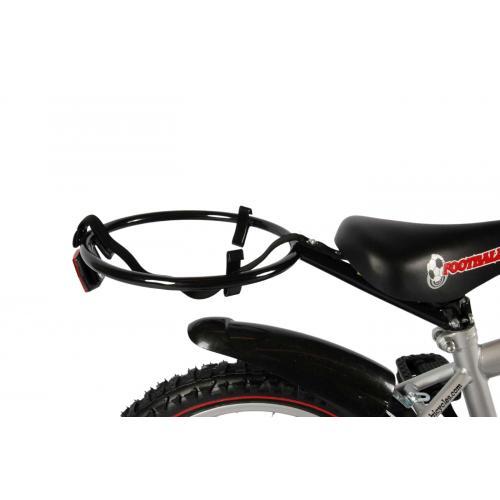 Bagażnik do rowerów od 16 cali - Czarny