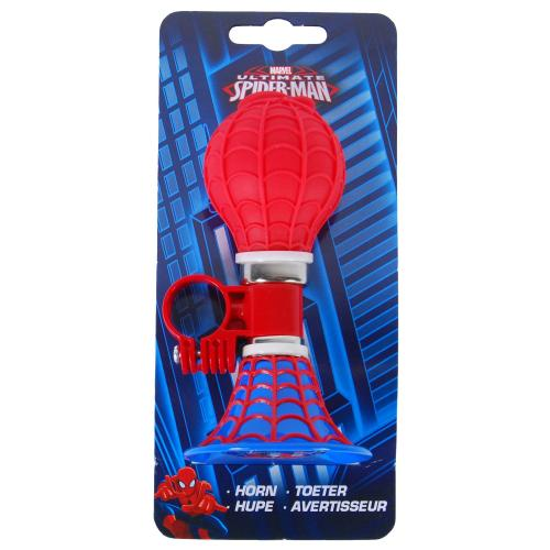 Spider-Man róg