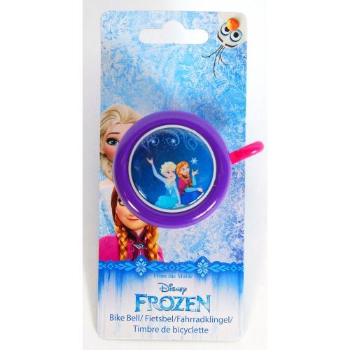 Frozen dzwon