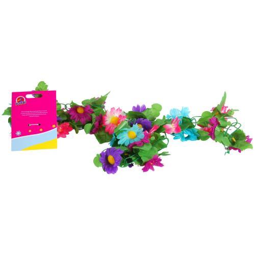 Volare Flowers Garland