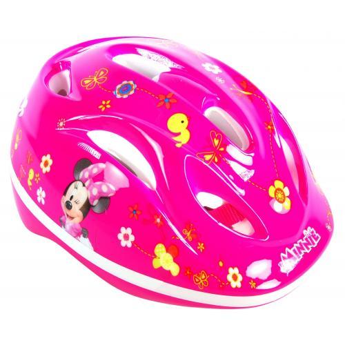 Disney Minnie Bow-Tique Kask rowerowy - 51-55 cm