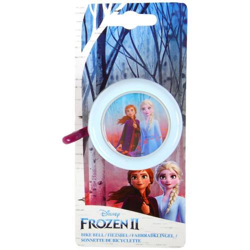 Dzwonek rowerowy Disney Frozen 2