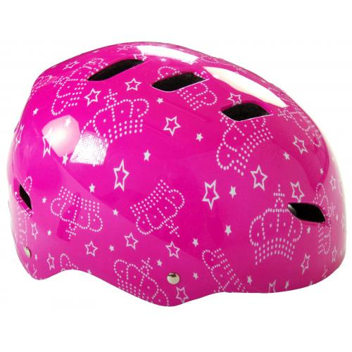 Volare Kask skate Pink Queen 55-57 cm