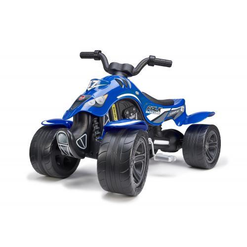 Falk Racing Team Quad - Chłopcy - Niebieski